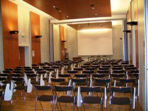 salle de formation au diocèse de Besançon