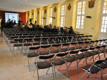location salle formation