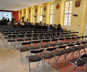 location salle séminaire entreprise Besançon 25