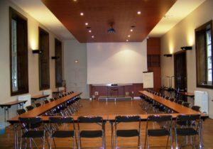 location de salles de réunion Besançon