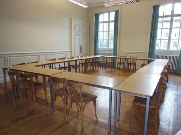 location salle de séminaire, formation