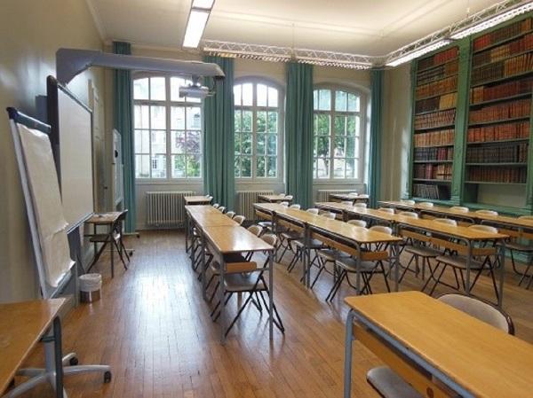 location salle de formation séminaire