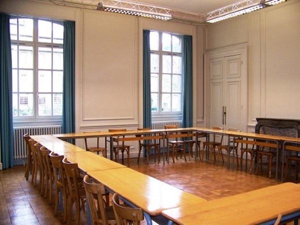 location salle de réunion Besançon