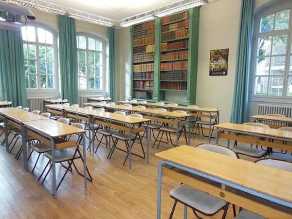 salle de séminaire Besançon