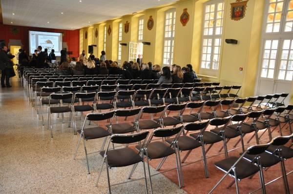 organisation de séminaire et réception d'entreprise à Besançon