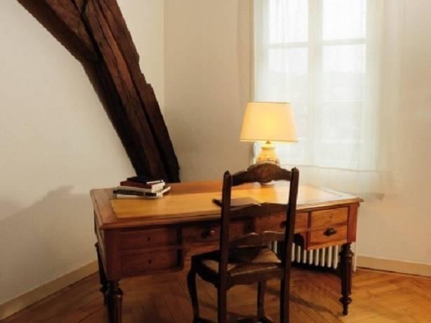 chambre atypique Besançon