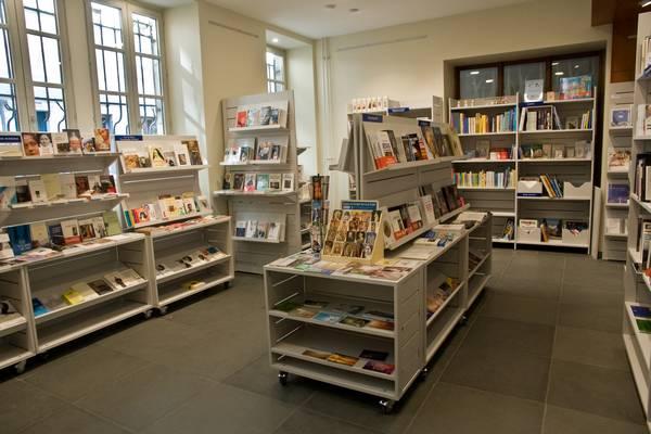 librairie religieuse Besançon 25
