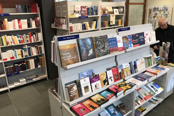 librairie religieuse, histoire Besançon