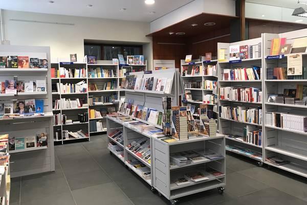 librairie religieuse, religion Besançon