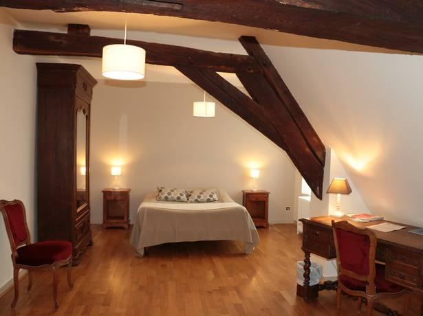 location chambre Besançon