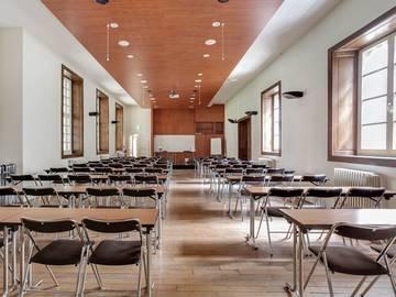 location de salle de réunion, salle de formation, séminaire Besançon