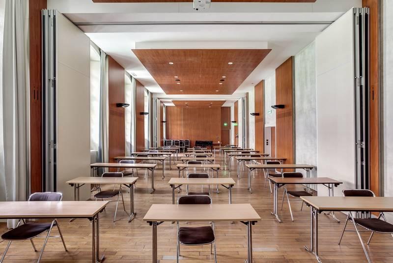 location de salle pour examens et concours Besançon