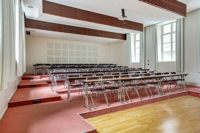 location salle de formation à Besançon