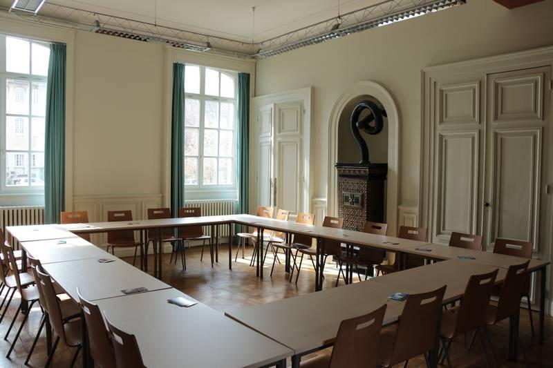 location de salle de formation, salle de réunion et de séminaire Besançon