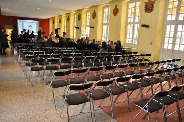 location de salle pour séminaire d'entreprise