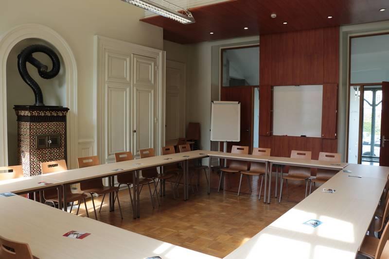 salle de réunion, salle de formation Besançon