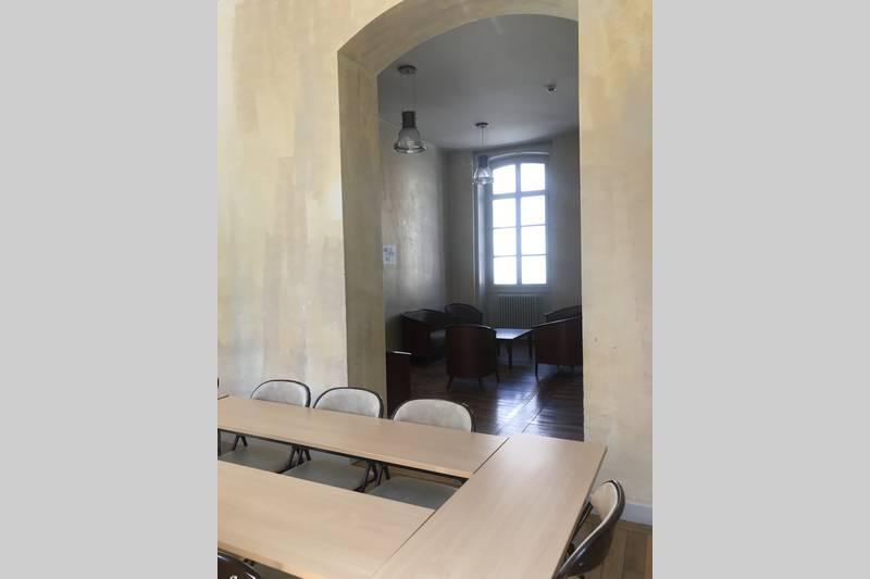 salle de formation, salle de réunion Besançon
