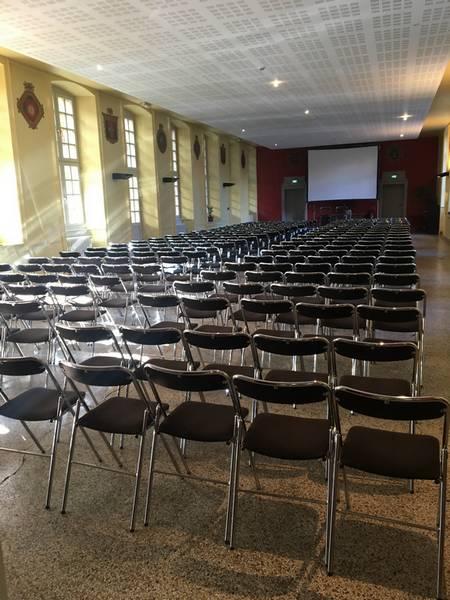 location salle pour séminaire Besançon 25