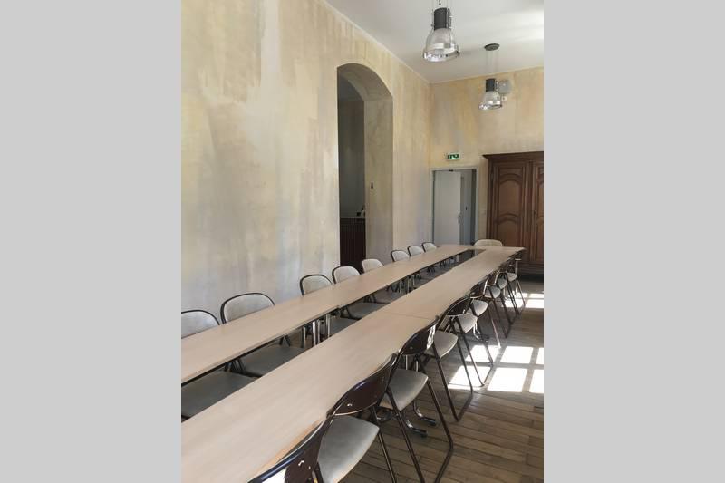 location de salle de réunion, salle de séminaire entreprise