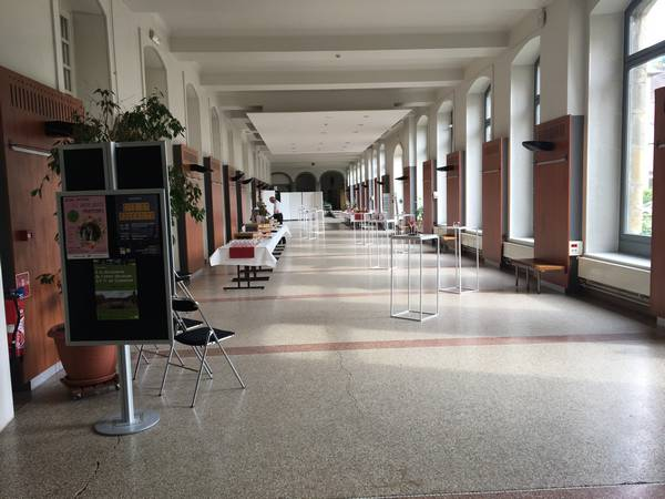 location de salle événement